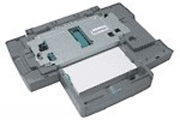 HP Business InkJet 250 Sheet Input Tray-0