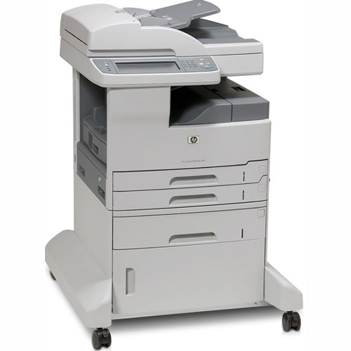 HP LaserJet M5035X Multifunction Printer-3471
