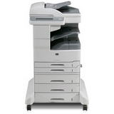 HP LaserJet M5035XS Multifunction Printer-0