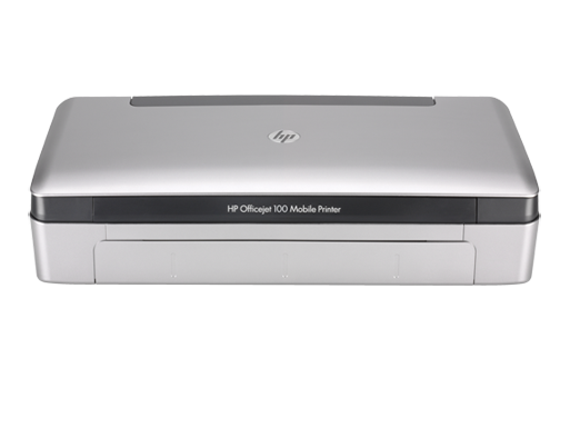 HP Officejet 100 Mobile Printer-36866