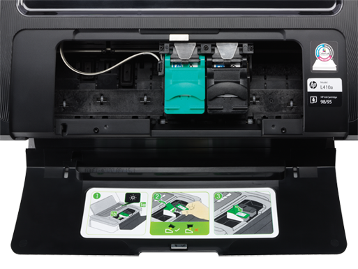 HP Officejet 100 Mobile Printer-36867