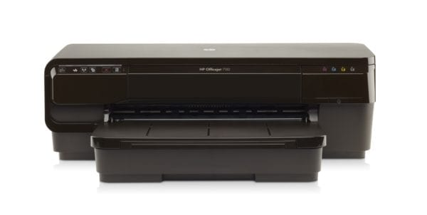 HP Officejet 7110 Inkjet Printer - CR768A-37764