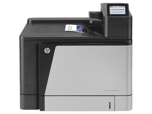 HP Color LaserJet Enterprise M855dn Printer - A2W77A-0