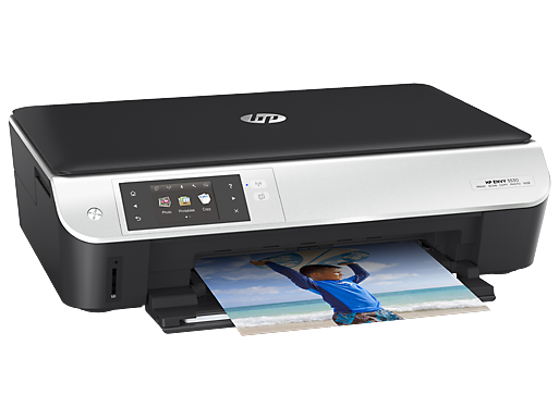 HP ENVY 5530 e-All-in-One Printer - A9J40A#B1H -38181