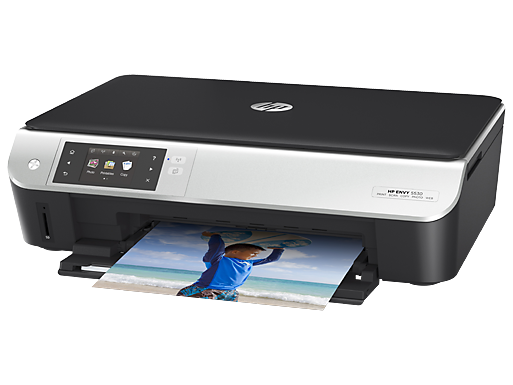 HP ENVY 5530 e-All-in-One Printer - A9J40A#B1H -38180