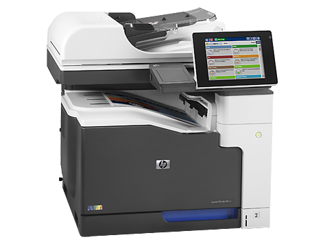 HP LaserJet Enterprise 700 color MFP M775dn-0