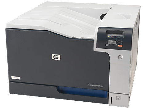 HP Color LaserJet Professional CP5225n Printer - CE711A