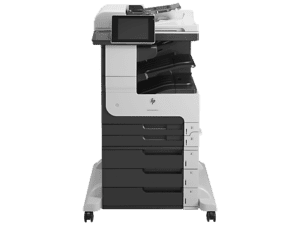 HP LaserJet Enterprise MFP M725z-0