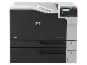 HP Color LaserJet Enterprise M750dn Printer-0