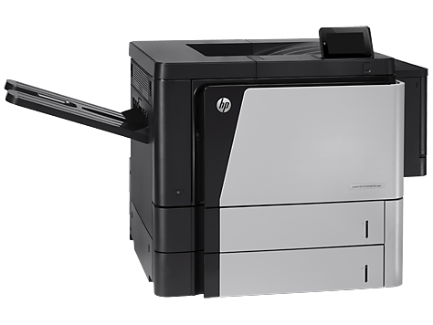 HP LaserJet Enterprise M806dn Printer (CZ244A)-38314