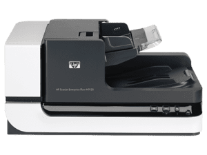 HP Scanjet Enterprise Flow N9120 Flatbed Scanner - L2683B-0
