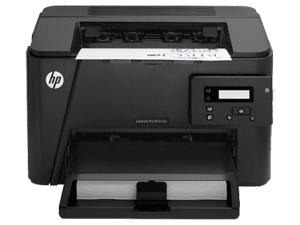 HP LaserJet Pro M201dw Printer - CF456A-0