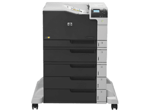 HP Color LaserJet Enterprise M750xh Printer - D3L10A-0