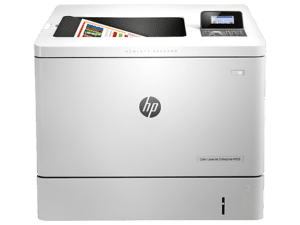 HP Color LaserJet Enterprise M553dn - B5L25A-0