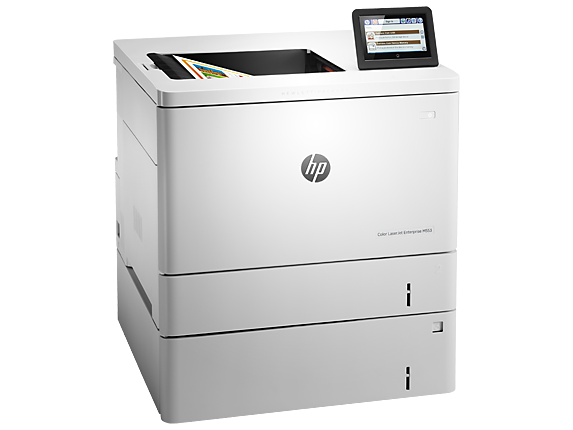 HP Color LaserJet Enterprise M553x - B5L26A-39633