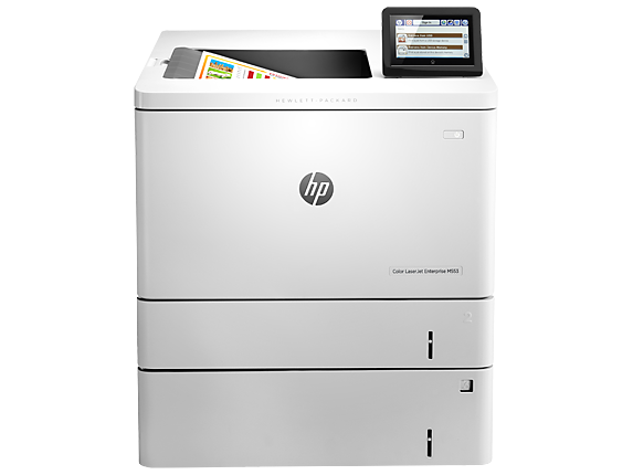 HP Color LaserJet Enterprise M553x - B5L26A-0