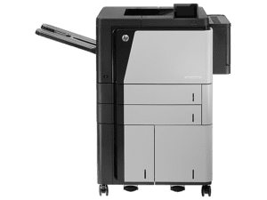 HP LaserJet Enterprise M806x+ Printer - CZ245A-0