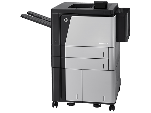 HP LaserJet Enterprise M806x+ Printer - CZ245A-39949