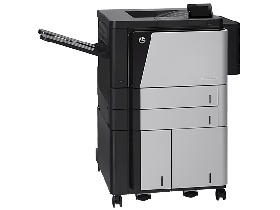 HP LaserJet Enterprise M806x+ Printer - CZ245A-39951