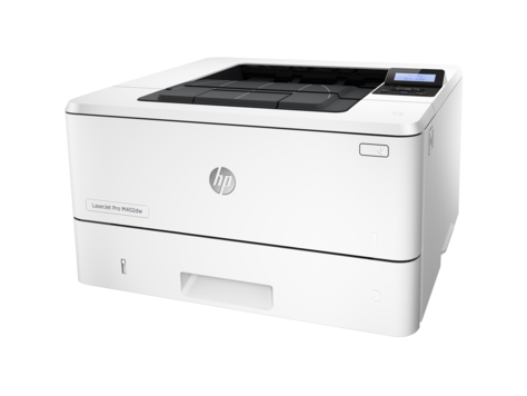 HP LaserJet Pro M402dw Printer - C5F95A-40107