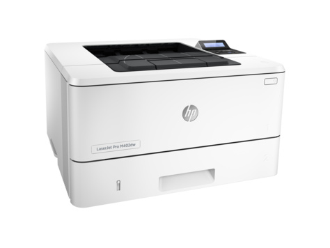 HP LaserJet Pro M402dw Printer - C5F95A-40109