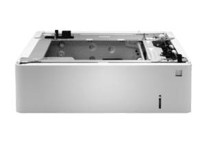 HP Color LaserJet 550-sheet Media Tray - B5L34A-0