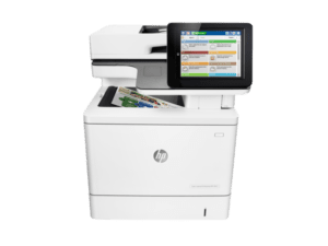 HP Color LaserJet Enterprise MFP M577f - B5L47A -0