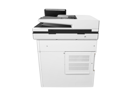HP Color LaserJet Enterprise MFP M577dn - B5L46A-40358