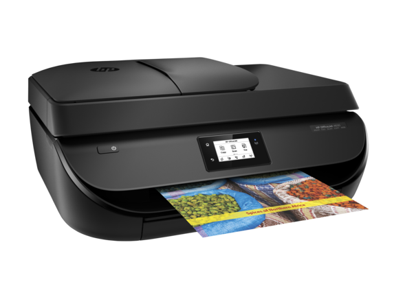 HP OfficeJet 4650 All-in-One Printer - F1J03A-40545