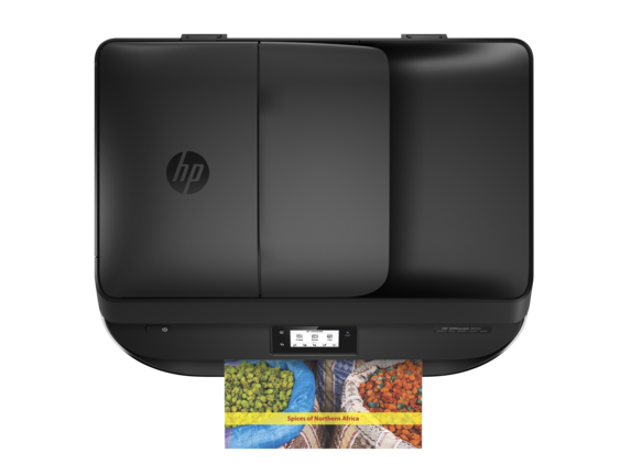 HP OfficeJet 4650 All-in-One Printer - F1J03A-40547