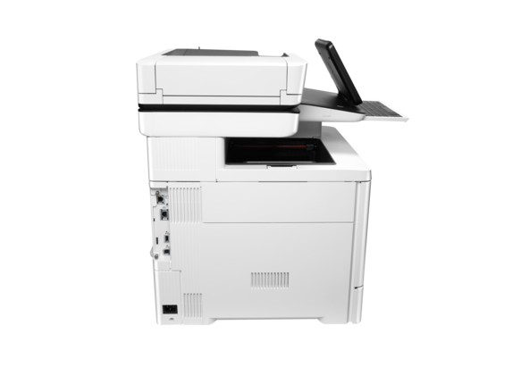 HP Color LaserJet Enterprise Flow MFP M577z - B5L48A-40663