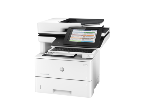 HP LaserJet Enterprise Flow MFP M527z - F2A78A-40659