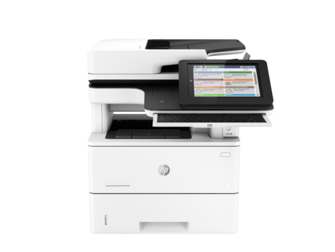 HP LaserJet Enterprise Flow MFP M527z - F2A78A-0