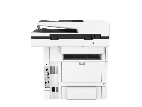 HP LaserJet Enterprise Flow MFP M527z - F2A78A-40661