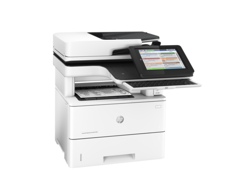 HP LaserJet Enterprise Flow MFP M527z - F2A78A-40660