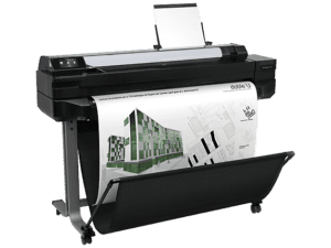 HP Designjet T520 36-in ePrinter - CQ893A-0