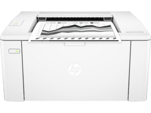 HP LaserJet Pro M102w Printer - G3Q35A