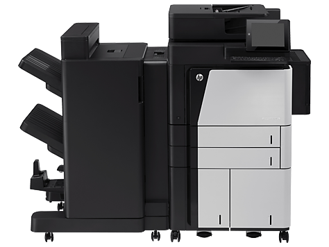 HP LaserJet Enterprise flow MFP M830z NFC/Wireless Direct - D7P68A-0