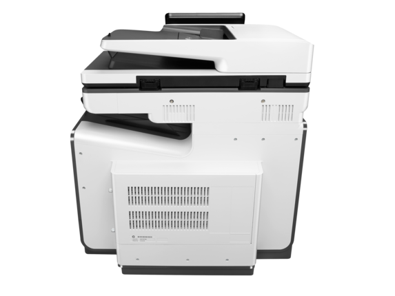 HP PageWide Enterprise Color MFP 586dn - G1W39A