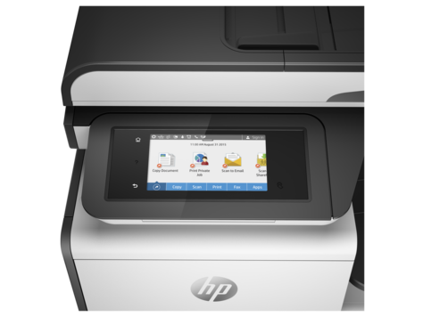HP PageWide Pro 477dn Multifunction Printer D3Q19A-41055