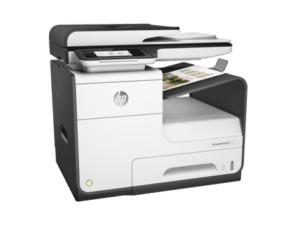 HP PageWide Pro 477dn Multifunction Printer D3Q19A-0
