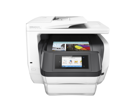 HP OfficeJet Pro 8740 All-in-One Printer K7S42A-41103