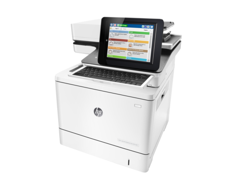 HP Color LaserJet Enterprise Flow MFP M577c - B5L54A-0