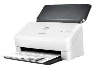 HP ScanJet Pro 3000 s3 Sheet-feed Scanner L2753A-0