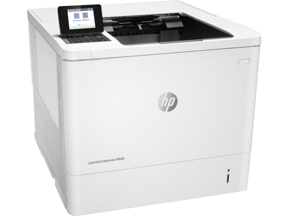 HP LaserJet Enterprise M608dn - K0Q18A-41205