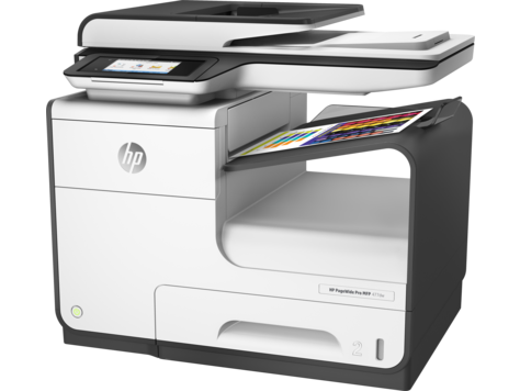 HP PageWide Pro 477dw Multifunction Printer - D3Q20A-41288