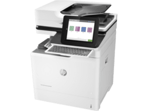 HP Color LaserJet Enterprise Flow MFP M681f - J8A12A-0