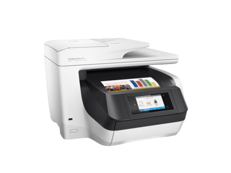 HP OfficeJet Pro 8720 All-in-One Printer - M9L75A-0