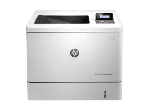 HP Color LaserJet Enterprise M553n - B5L24A-0