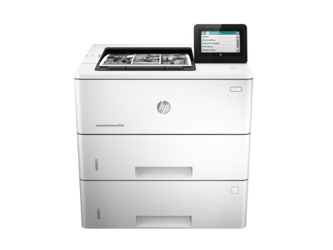 HP LaserJet Enterprise M506x Printer - F2A70A-0